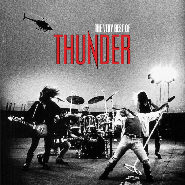 Thunder - She's So Fine
