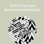 Ana María Vega Toscano - Rondo