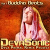 Devasonic, Vol. 1: Buddha Beats ジャケット写真