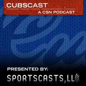 Cubscast - Chicago Cubs Podcast