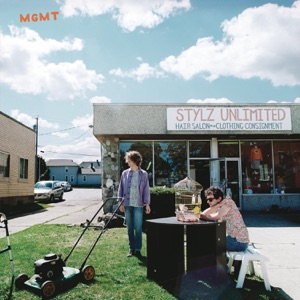 MGMT - Cool Song No. 2