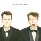 Pet Shop Boys - I Want To Wake Up (2001 Remaster)