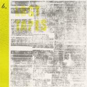 Lost Tapes - Rubber Bracelet