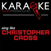 Sailing (In the Style of Christopher Cross) [Karaoke Instrumental Version]