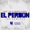 Nicky Jam & Enrique Iglesias - El Perdón (Mambo Remix) artwork