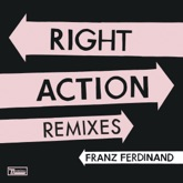Right Action Remixes - EP