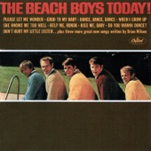 The Beach Boys - When I Grow Up (To Be a Man) (2001 - Remaster) (Mono)