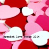 Spanish Love Songs 2014