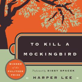 To Kill a Mockingbird (Unabridged) audiobook