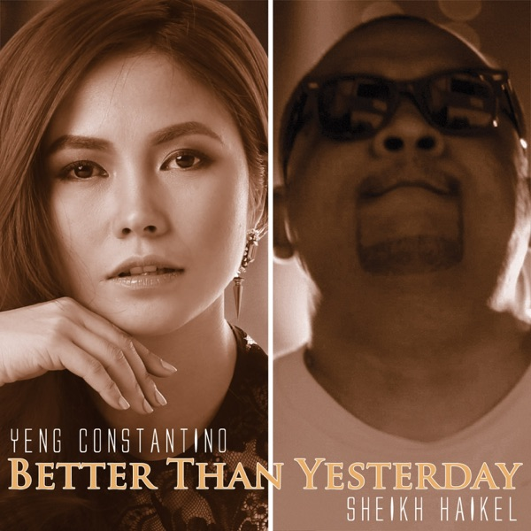 Better Than Yesterday - Single
