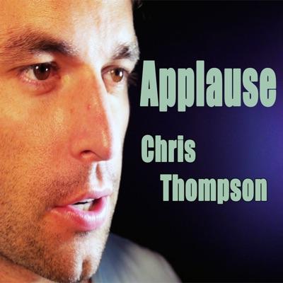 Applause - Single - Chris Thompson