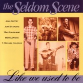 The Seldom Scene - The Other Side of Town