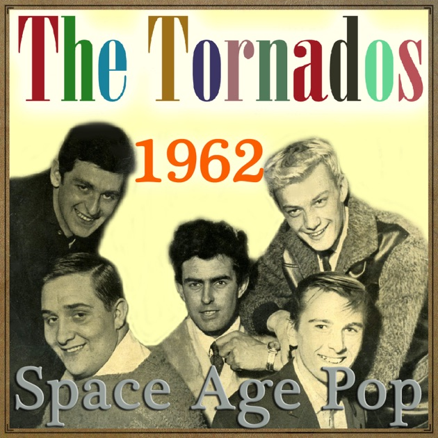 The Tornados - Baby Hully Gully