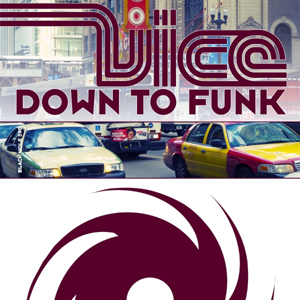 Down To Funk - EP