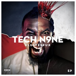 Something Else (All Access Edition) by Tech N9ne on Apple Music