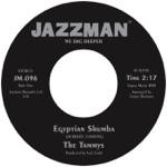 Egyptian Shumba - Single