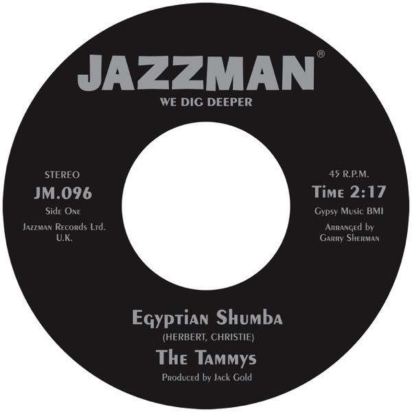 Egyptian Shumba