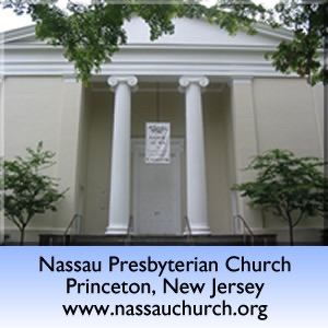 Nassau Presbyterian Church