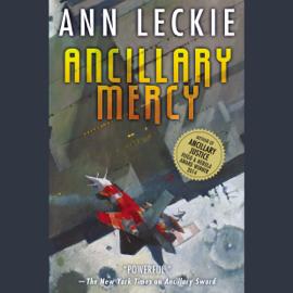 Ancillary Mercy (Unabridged) audiobook