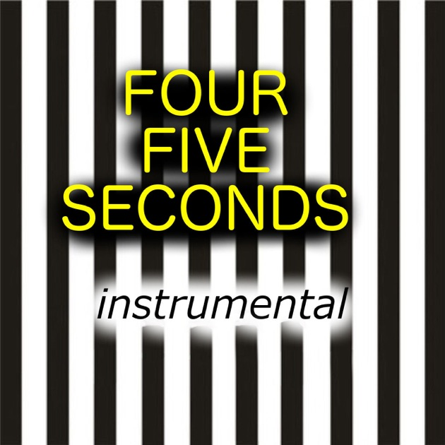 Four Five Seconds - EP (Instrumental) by Anna França on Apple Music