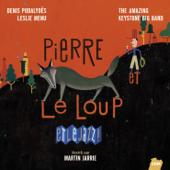 Pierre et le loup... et le jazz !