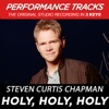Holy Holy Holy Performance Tracks EP