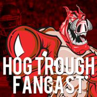 Hog Trough Fancast – Arkansas Razorbacks Podcast podcast