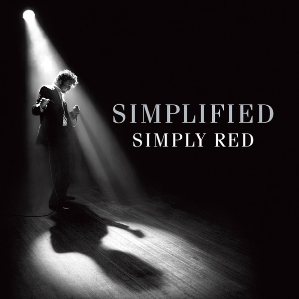 Simply Red mit Fairground