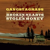 Gangstagrass - Mountaintop (feat. Brandi Hart & TOMASIA)