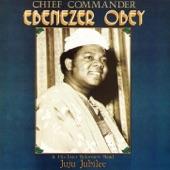 Chief Commander Ebenezer Obey & His Inter Reformers Band - Oro Alafia