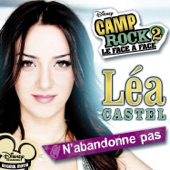 N'abandonne pas (Can't Back Down) [Inclus vidéo] - Single