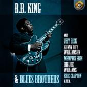 B. B. King & Blues Brothers