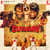 Gunday (Original Motion Picture Soundtrack)-Sohail Sen