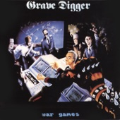 Grave Digger - Let Your Heads Roll