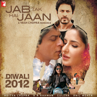 Jab Tak Hai Jaan (Original Soundtrack)