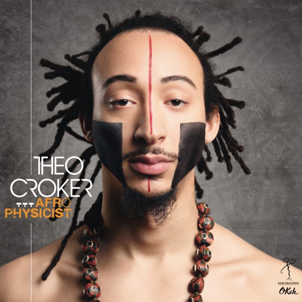 Theo Croker - Save Your Love For Me
