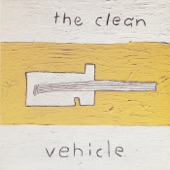 The Clean - I Wait Around