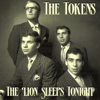 The Tokens - The Lion Sleeps Tonight portada
