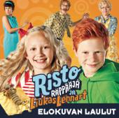 Risto Räppääjä ja Liukas Lennart - elokuvan laulut