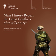 Must History Repeat the Great Conflicts of This Century?