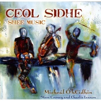 Ceol Sidhe (feat. Charlie Lennon & Steve Cooney) by Micheál Ó Heidhin on Apple Music