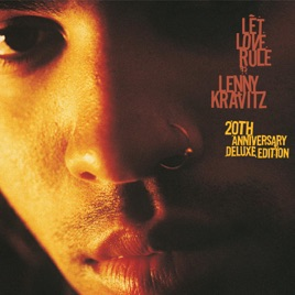Lenny Kravitz – Let Love Rule: 20th Anniversary Edition [iTunes Plus M4A] | iplusall.4fullz.com