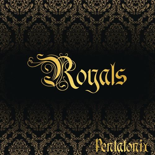 Pentatonix - Royals - Single