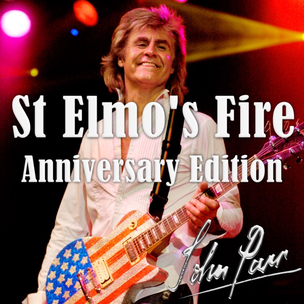 Cover art for St Elmo's Fire