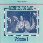 Memphis Jug Band - I Packed My Suitcase, Started to the Train