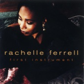Rachelle Ferrell - DON'T WASTE YOUR TIME