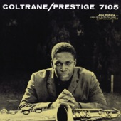 John Coltrane - While My Lady Sleeps
