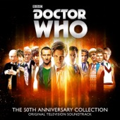 "Ron Grainer - Doctor Who (Original Theme) [From ""Doctor Who""]"