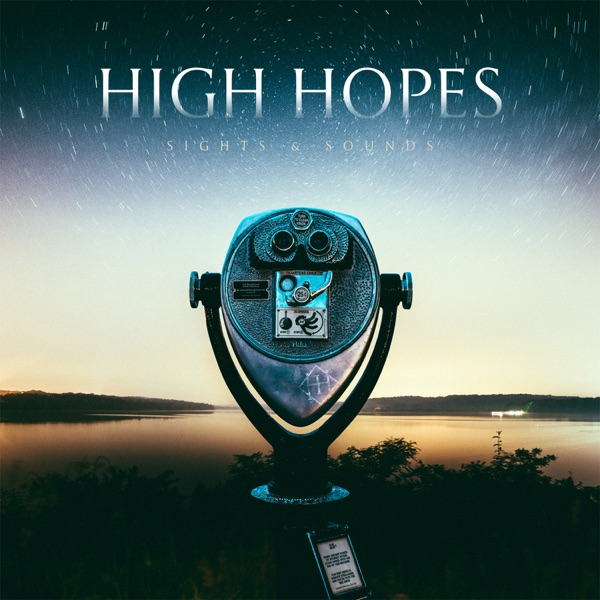 High Hopes - The Greater Plan [single] (2015)