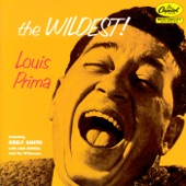 Louis Prima - Five Months, Two Weeks, Two Days